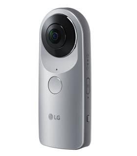 La Cam 360, de LG