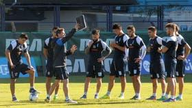Cocca excluyó a Orion de los concentrados para enfrentar a San Lorenzo
