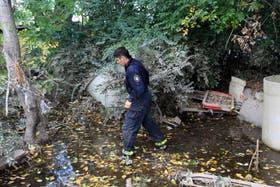 Continúan los operativos de búsqueda en La Plata