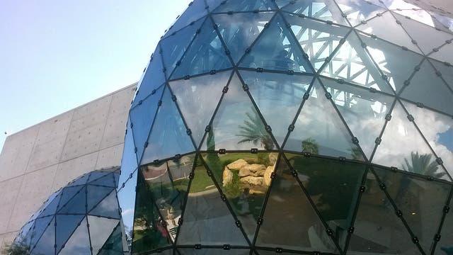 St. Petersburg y su Museo Dalí