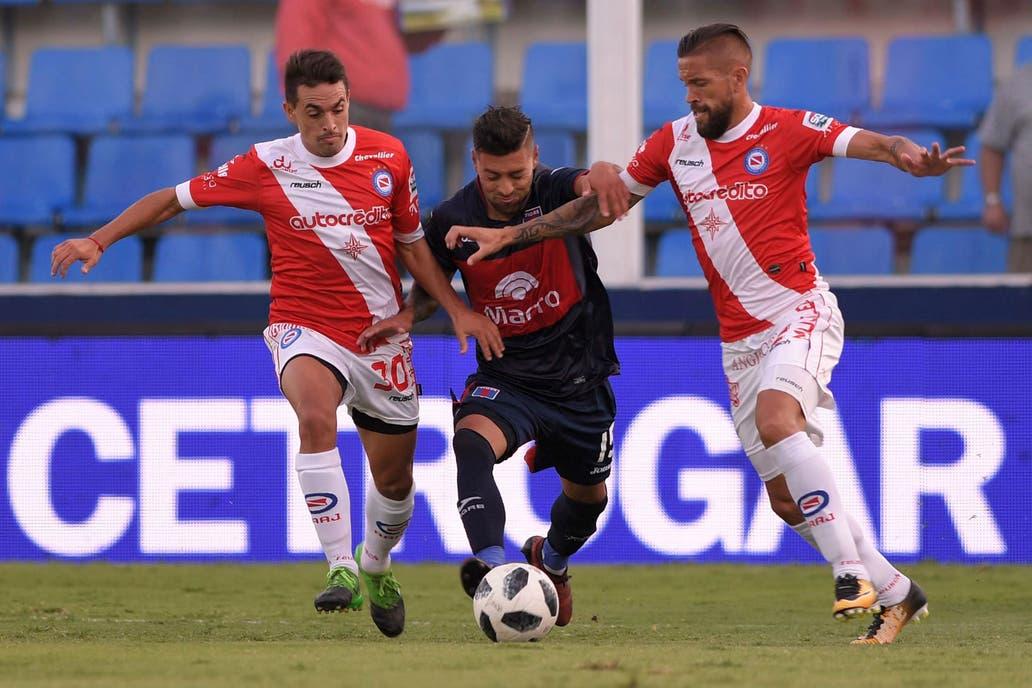 Tigre reforzó su sueño de seguir en Primera