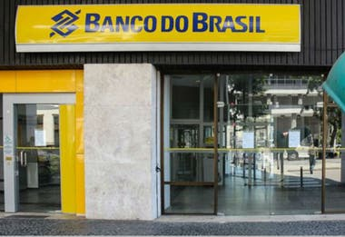 Banco do Brasil S.A. This is a mixed financial institution.