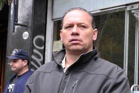 Berni se refirió al incendio de motos de la Gendarmería