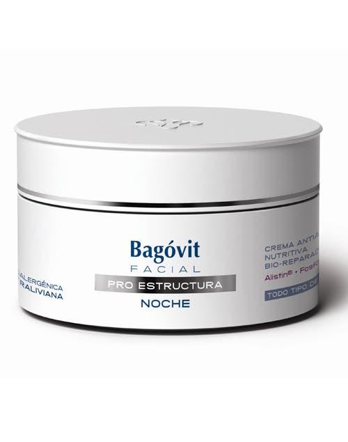 Pro Estructura Noche (Bagóvit Facial, $ 110,49).