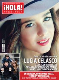 Revista 214 - Diciembre 2014