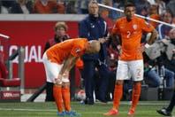 Holanda está en la cuerda floja y Gales a un paso de hacer historia