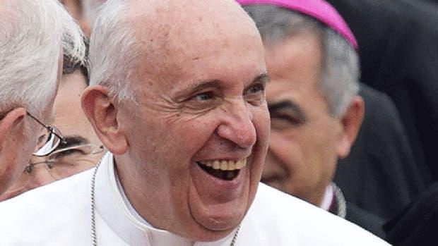 Incluso el papa Francisco se rio de la fama de los argentinos, a quienes describió como engreídos, nada humildes y con un ego gigante