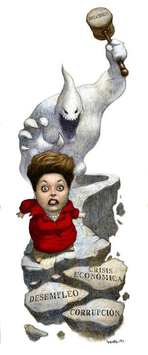 BRASIL: C�mo viven los brasile�os las crisis