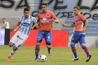 Atlético Rafaela empató con Tigre y se salvó del descenso