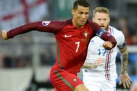 El debut que no esperaba: Islandia enfrió al Portugal de Cristiano Ronaldo
