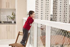 Protección en casa: una solución para el cuidado de los chicos