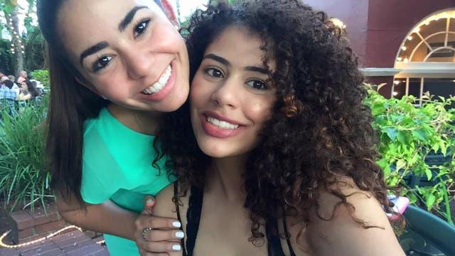 Tiffany Martínez fue discriminada de manera insólita por un docente de la Universidad de Boston