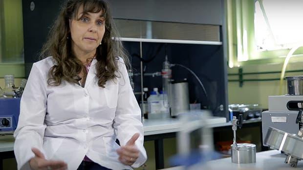 Fabiana Gennari y su proyecto sobre hidrógeno fueron reconocidos por la Unesco