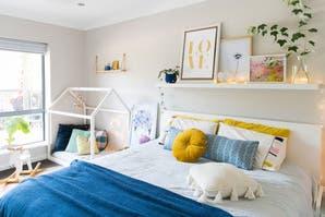 Propuestas para decorar tu cuarto