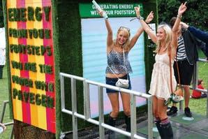 Movete y generá energía sustentable