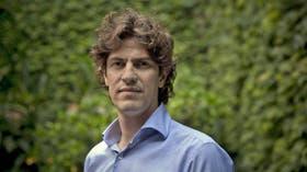 Lousteau le presentó la renuncia a Macri
