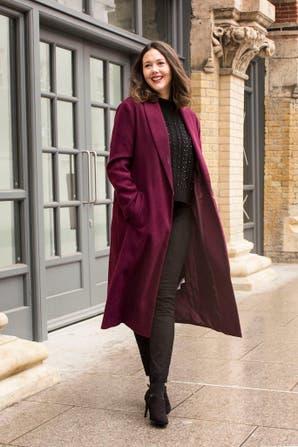 ¿Qué color de abrigo comprar?