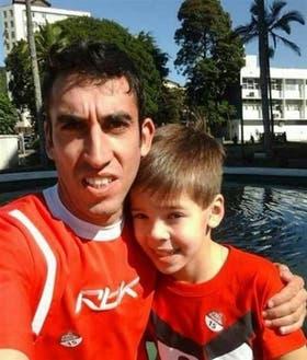 Fernando Sierra y Felipe Romero