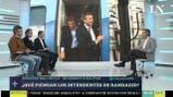 Los tres intendentes del conurbano que prefieren a Florencio Randazzo en lugar de Cristina Kirchner