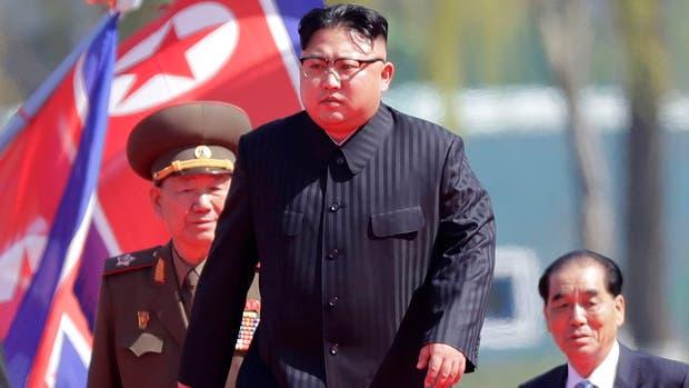 Un sismo de 3,4 grados sacudió Corea del Norte