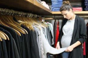 Recorrido: dónde comprar ropa para embarazadas a buenos precios