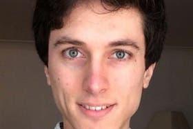 Miguel Walsh matemático genio premio doctorado Oxford UBA argentino joven