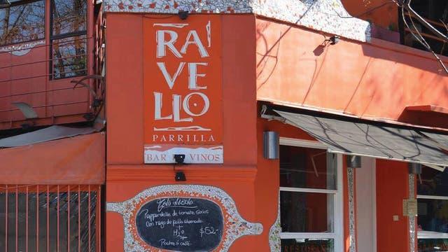 En Ravello se encuentra un ambiente cálido y familiar, también posible de disfrutar en su terraza