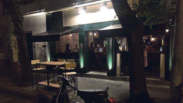 En Mar del Plata, Scotia es un bar de tapas para visitar
