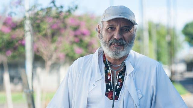 Rodolfo Franco encontró su lugar en Salta