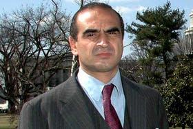 Polémicas declaraciones de Gustavo Gutierrez, ex compañero de fórmula de Elisa Carrió