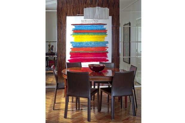 Distintos estilos de muebles para armar tu comedor   decoración ...
