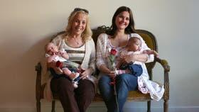 El día de la madre se celebra en la Argentina todos los años el tercer domingo de octubre