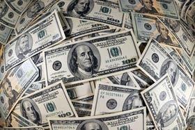 El dólar blue no para de subir