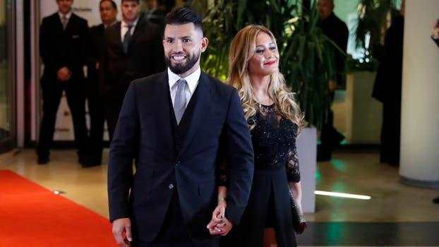 El Kun y La Princesita. Foto: EFE / David Fernández