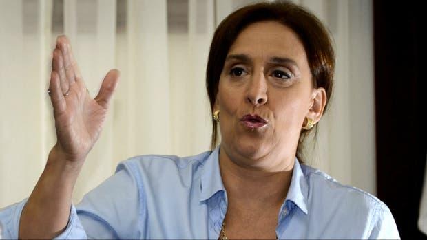 Para Michetti, CFK será