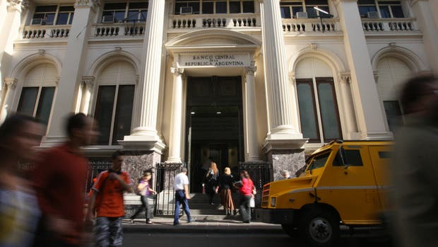 El Banco Central mantuvo la tasa de referencia