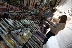 Los diarios y revistas afines al Gobierno fueron favorecidos en una licitación de compra de la Casa Rosada