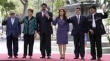 Fotos de Mercosur