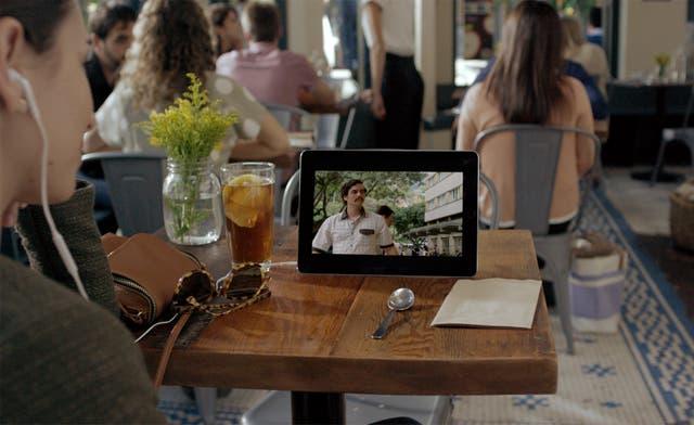 La plataforma analiza tus gustos en base a las series y películas que ya viste