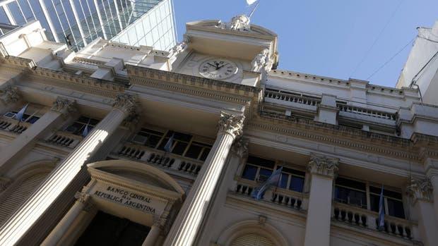Las reservas del Banco Central aumentaron US$5 mil millones