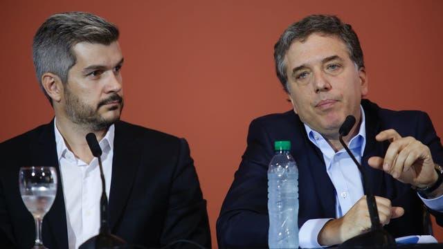 """El Gobierno anunció cambios en las metas de inflación: """"Para 2018 será del 15 por ciento"""""""