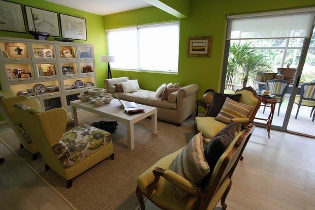 Estilo pilar: 10 ideas que podés imitar en tu casa   living ...