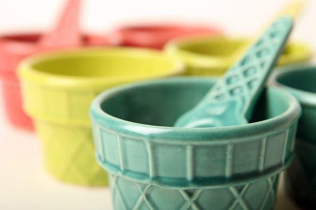 Bowls para helado - BARTOLOMEA.