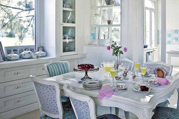 buena distribución de muebles en el comedor  Living  ESPACIO LIVING