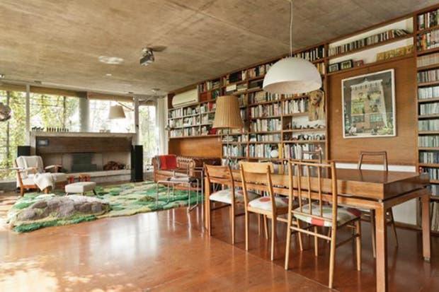 Variedad de pisos para cuartos for Pisos para living