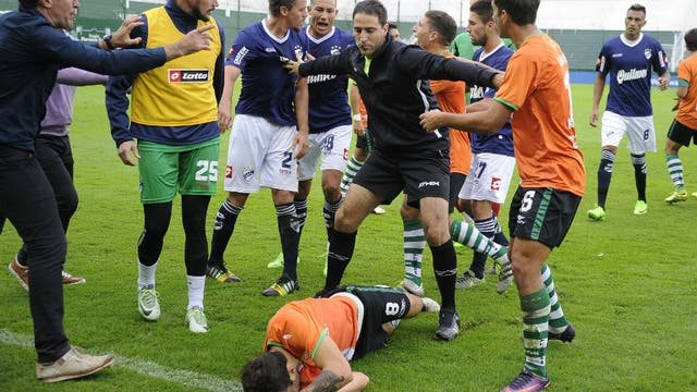 Banfield-Quilmes