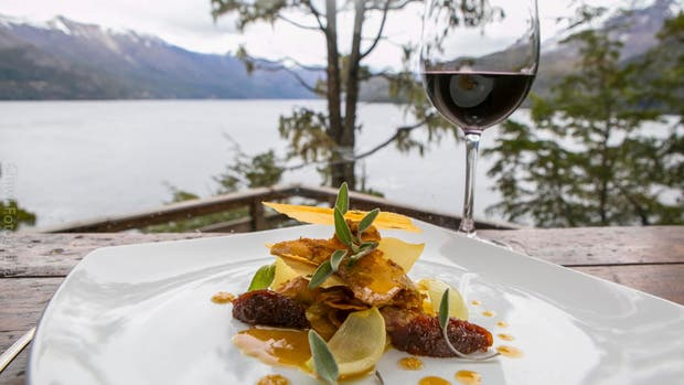 Más de 80 establecimientos serán parte del circuito gastronómico en Bariloche