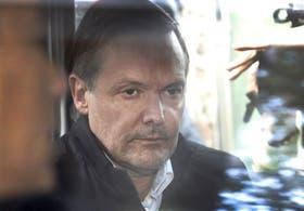 Fernando Farré, tras la sentencia