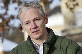 Julian Assange explicó las medidas de seguridad en la Argentina para determinar que es un país con un régimen de vigilancia agresivo