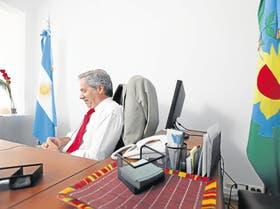 Felipe Solá propone un modelo con un mercado interno fuerte, pero con menos inflación y más capacidad de ahorro